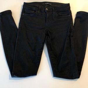 Joe's Skinny black jeans